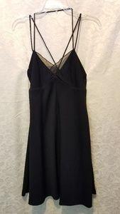 Little black dress by Anne Klein